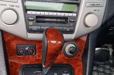 Jual Toyota Harrier 2006