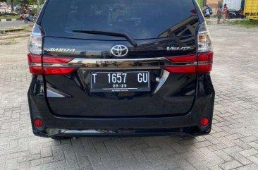 Jual Toyota Avanza 2020 harga baik
