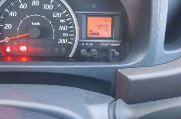 Jual Toyota Calya E harga baik