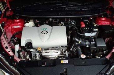 Jual Toyota Yaris 2020 harga baik