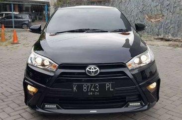 Toyota Yaris dijual cepat