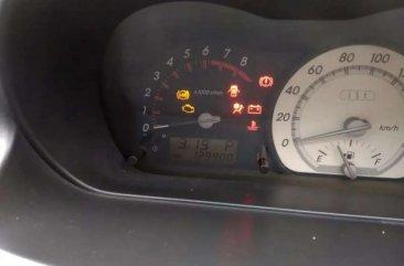 Toyota IST 2003 bebas kecelakaan