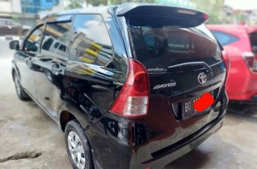 Jual Toyota Avanza 2015