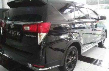 Jual Toyota Venturer 2019 harga baik