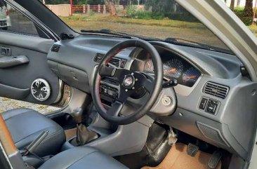 Toyota Soluna GLi bebas kecelakaan