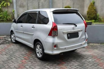 Jual Toyota Avanza 1.5 AT harga baik