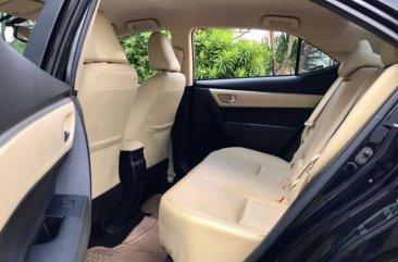 Jual Toyota Corolla Altis 2018, KM Rendah