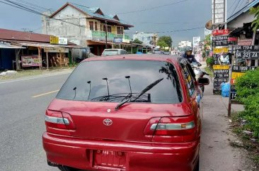 Jual Toyota Starlet 1995 harga baik