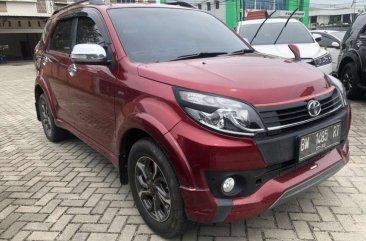 Jual Toyota Rush 2017