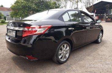 Jual Toyota Vios 2013