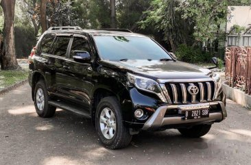 Toyota Land Cruiser Prado 2012 dijual cepat