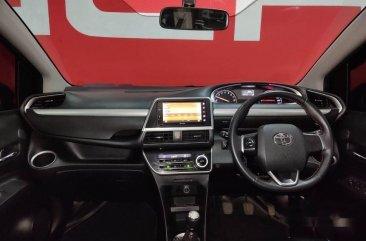 Toyota Sienta 2019 bebas kecelakaan