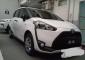 Jual Toyota Sienta 2018 harga baik-1